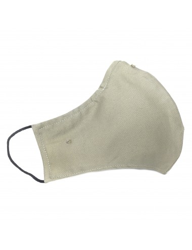 MASK GREY TAUPE YOMIME BY ALDO