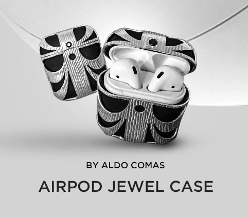 Icons by Aldo. View collection