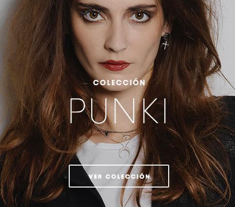 Ver colección Punki