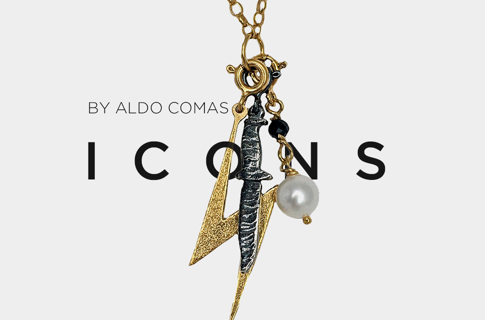 Icons by Aldo Comas. View collection